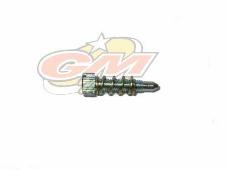 Kit Molla + Vite regolazione Valvola Gas PHBG- Ricambi e Accessori Minimoto