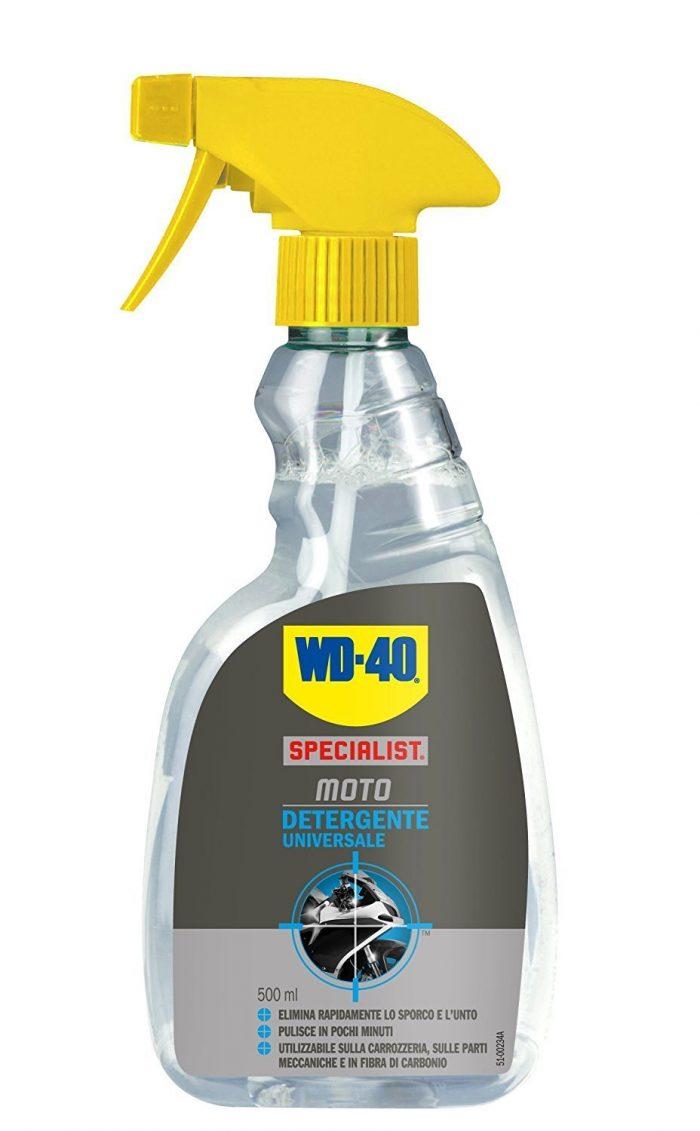 Detergente universale WD-40 SPECIALIST- Ricambi e Accessori Minimoto